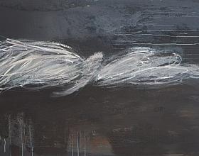 Berna Narmanlı Arpacı – Kanattaki Devinim I