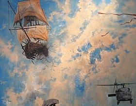 Serdar Akkılıç – Nuhun Gemisi Serisinden