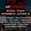 ART ATTACK II
