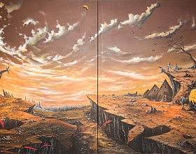 Serdar Akkılıç – From Dusk Till Dawn I