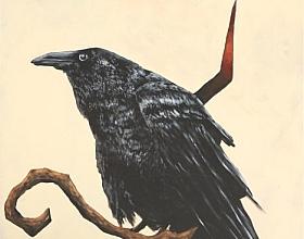 Serdar Akkılıç – Raven III