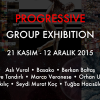 Progressive Group Exhibition