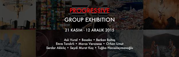 Progressive Group Exhibition