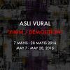 Yıkım – Demolition – I