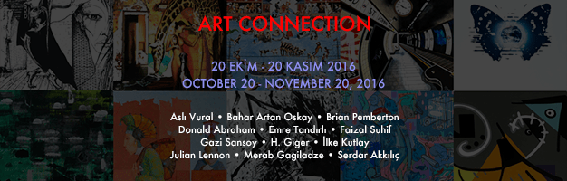 ART CONNECTION