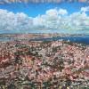 SATILDI – Emre Tandırlı – İstanbul Tarihi Yarımada (Altın Seri)