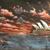 Serdar Akkılıç – Sydney