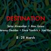 Destination – I