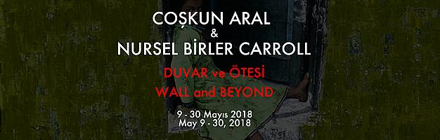 DUVAR ve ÖTESİ // WALL and BEYOND