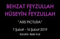 """BEHZAT FEYZULLAH & HÜSEYİN FEYZULLAH """"ARS PICTURA"""""""