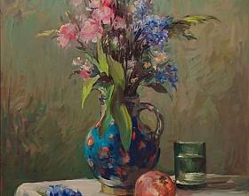 Ayhan Türker – Kırçiçekleri ve Narlar