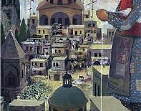 Ali Demir – Anadolu Resmi