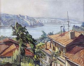 Feridun Saraçoğlu – Boğaz'dan Peyzaj