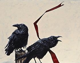 19. Serdar Akkılıç – Crow