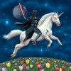Alex Gross – DV Unicorn