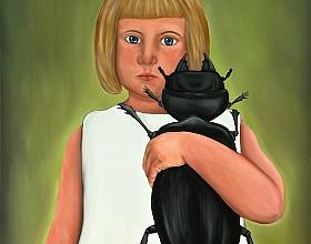 Hale Karpuzcu – Böcek