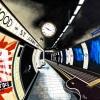 Brian Pemberton – Underground