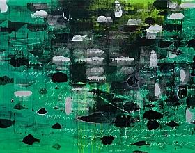 Faizal Suhif – Floating Land Series II