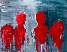 Berna Narmanlı Arpacı – Kompozisyon III