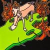 Çağatay Odabaş – Bahçedeki Köpek