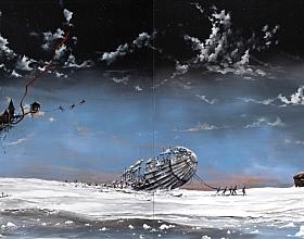 Serdar Akkılıç – Regeneration I
