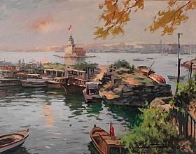 Ayhan Türker – Kız Kulesi