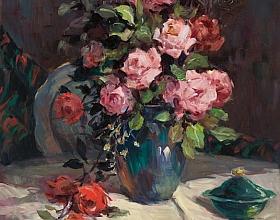 02. Ayhan Türker – Kırmızı Güller