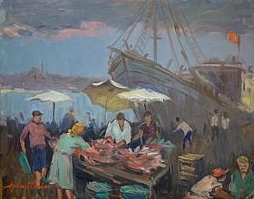 23. Ayhan Türker – Balıkçılar