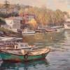 Ayhan Türker – Çubuklu Koyu