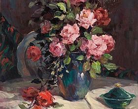 Ayhan Türker – Kırmızı Güller