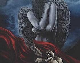 Behzat Feyzullah – Nemesis
