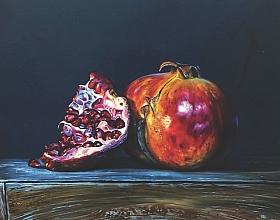 Hüseyin Feyzullah – Pomegranate