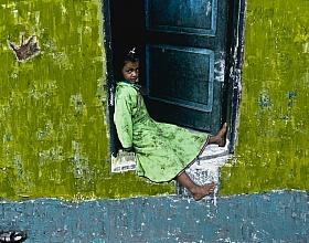 01. Coşkun Aral&Nursel Birler Carroll – Mısır-Kız Çocuğu