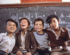 03. Coşkun Aral – Kaşgar-Eğitim Şart