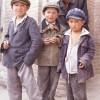 04. Coşkun Aral – Kaşgar-Üç Küçük Adam