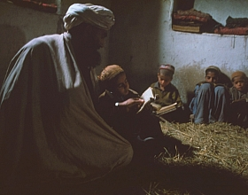 11. Coşkun Aral – Afganistan-Oku