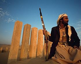 12. Coşkun Aral – Yemen-Belkıs'ın Tahtı