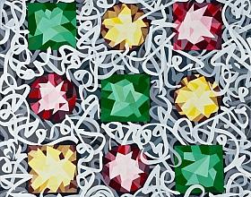 08. Salar Ahmadian – Abstract Composition VIII