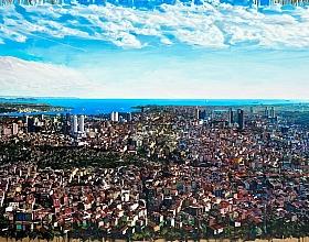 10. Emre Tandırlı – Istanbul Panorama