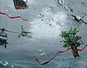 Serdar Akkılıç – Nuh'un Gemisi II