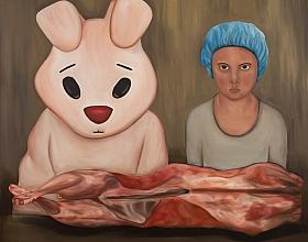 Hale Karpuzcu – Et / Meat