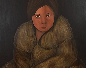 Hale Karpuzcu – Kürk / The Fur