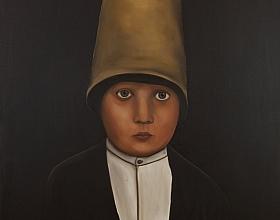 Hale Karpuzcu – Sufi