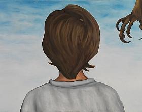 Hale Karpuzcu – Kuş / Bird