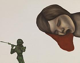 Hale Karpuzcu – Kan / Blood