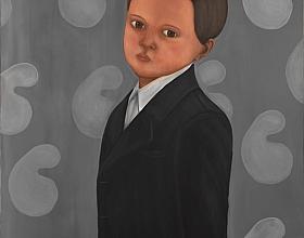 Hale Karpuzcu – İyi Aile Çocuğu / Preppy Boy