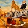SATILDI – Mustafa Horasan – Olağan Şeyler