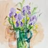 Mustafa Pilevneli – Çiçekler I