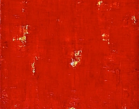 Nursel Birler Carroll – Red Wall III