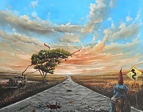 Serdar Akkılıç – Two Miles